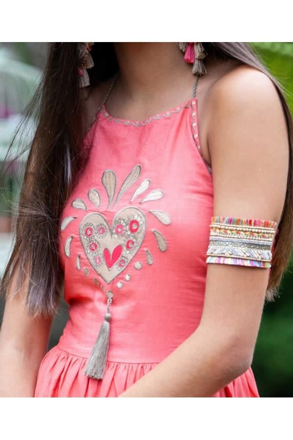 Collar CC Felicidad