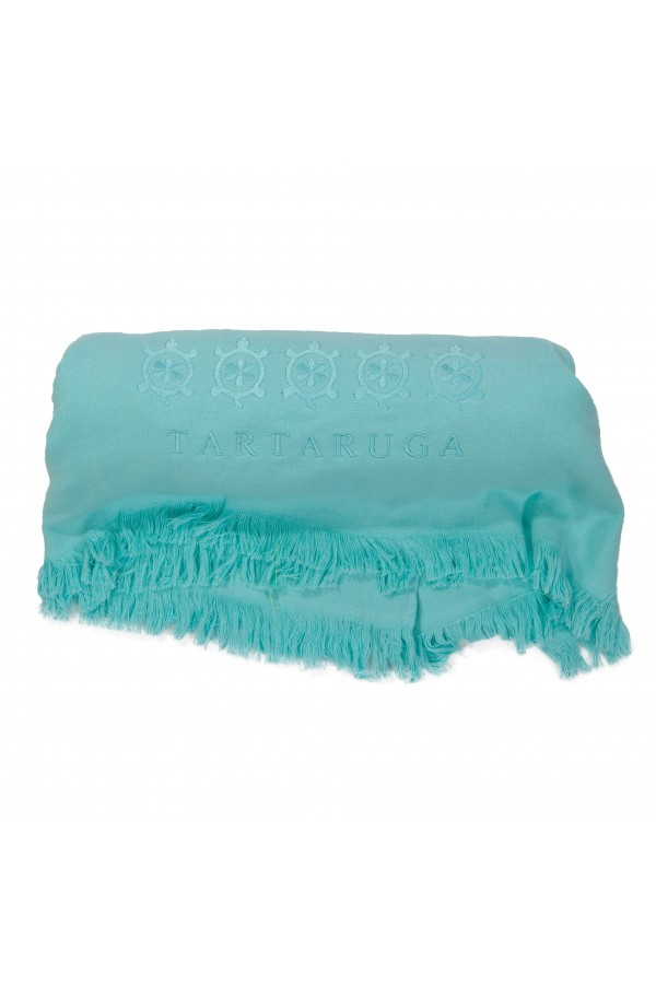 Jade Beach Towel