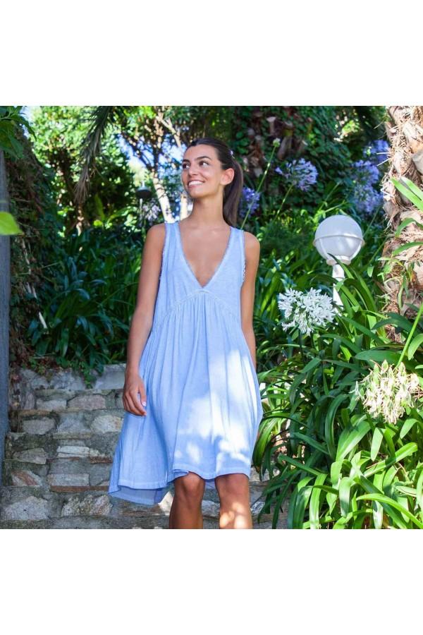 Indigo Miami Dress