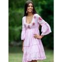 Dance chicle dress