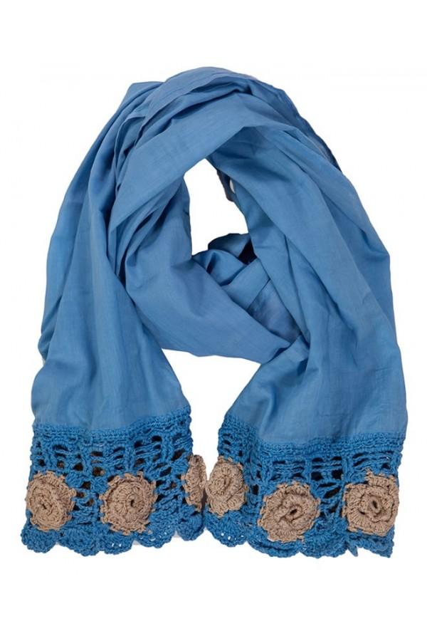 Foulard Crochet Leblon