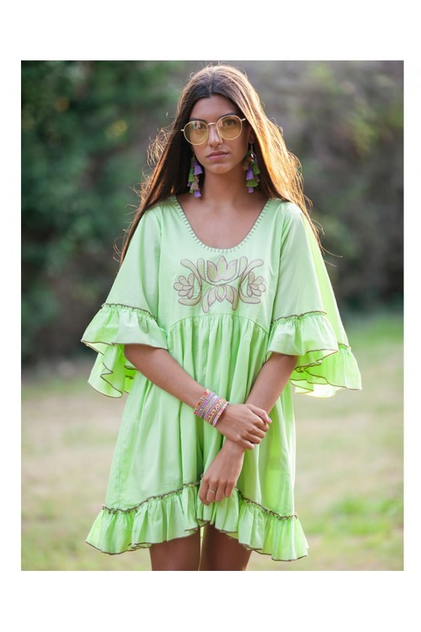 Soul Lima Dress