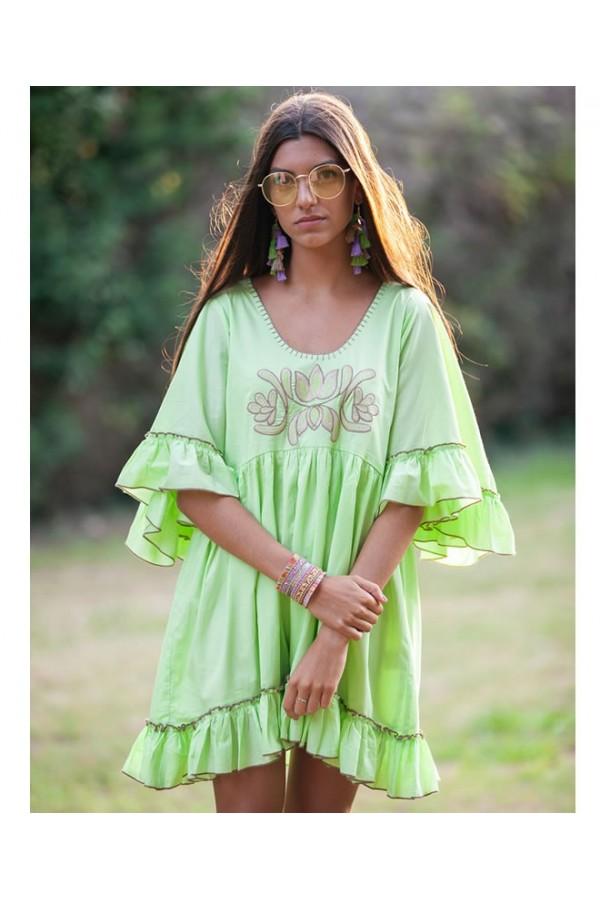 Vestido de Verano Soul Lima