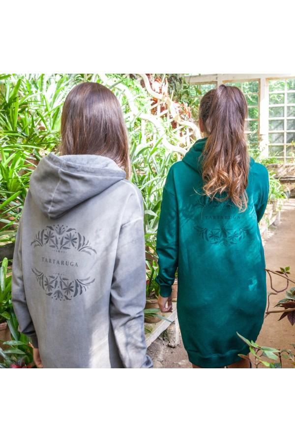 Green Australia Dress Hoodie