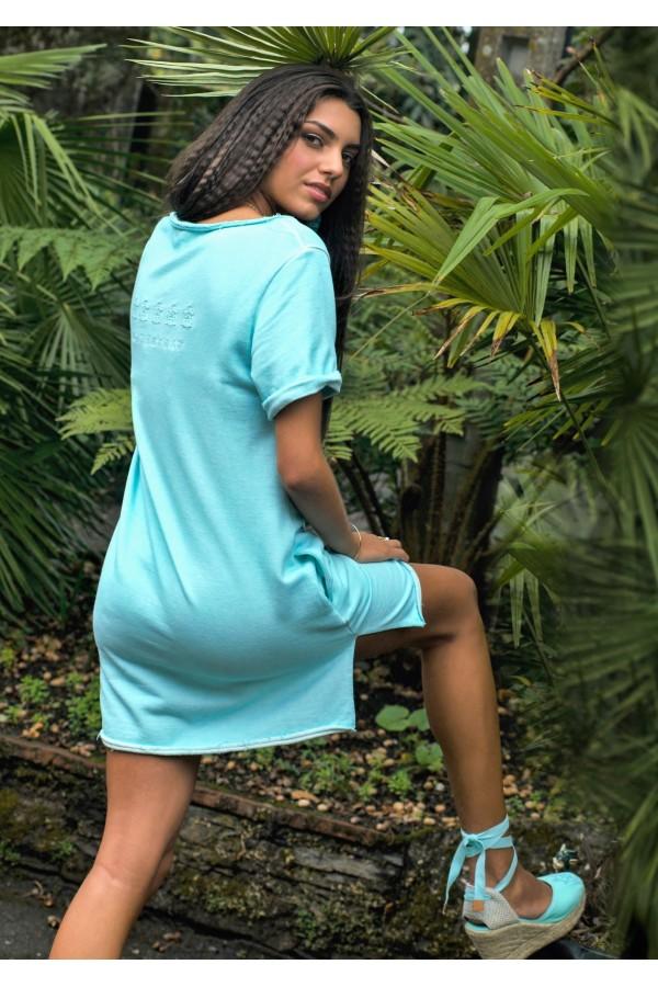 Jade Atenea Dress