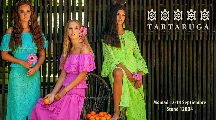 Momad Tartaruga 2020